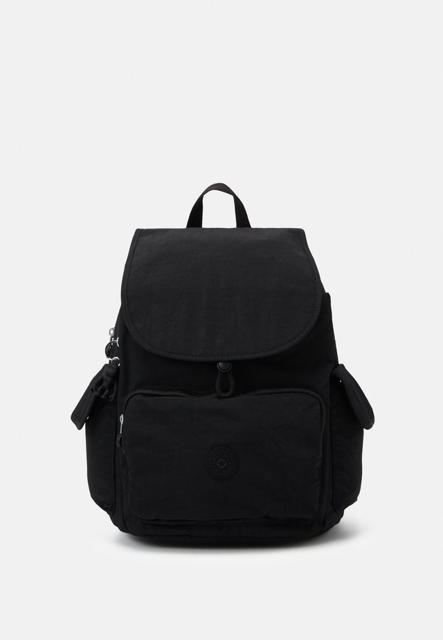 CITY PACK - Mochila - black noir