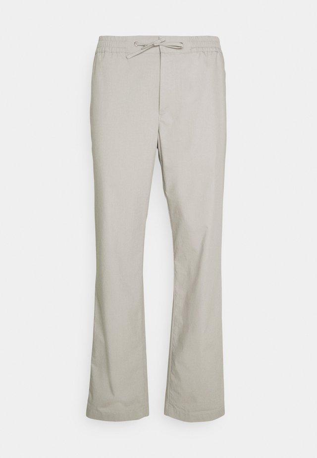 TRISTAN - Pantalon classique - grey
