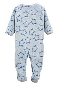 Next - Pyjama - blue - 1