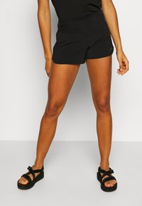 The North Face - Shorts - black - 0