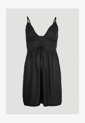 Day dress - black out