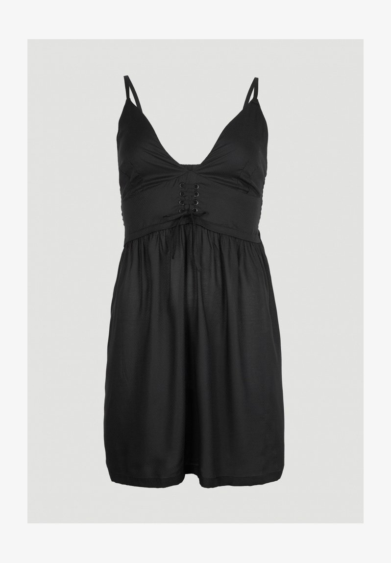 O'Neill - Day dress - black out