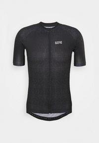 GORE® WEAR MAGIX MENS - T-Shirt print - black