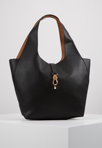 PARFOIS - SET - Handbag - black - 0
