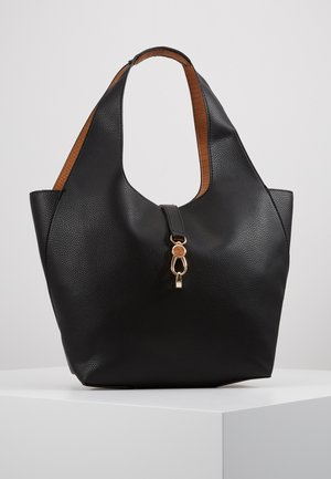 SET - Handbag - black
