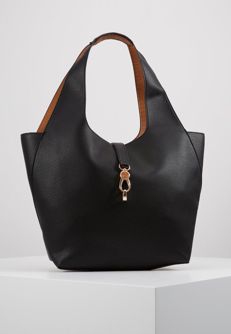 PARFOIS - SET - Handbag - black