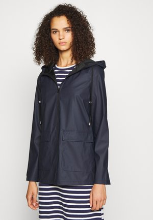 PCRARNA RAIN JACKET - Parkatakki - night sky