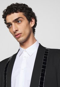 Just Cavalli - GIACCA - Blazer jacket - black - 4