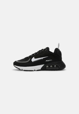 AIR MAX 2090 - Sneakers basse - black/white