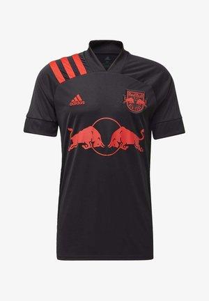 NEW YORK RED BULLS HOME JERSEY - Club wear - black