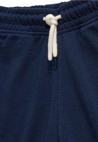 Next - Shorts - royal blue - 2