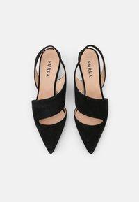 Furla - CODESLINGBACK - Classic heels - nero - 4