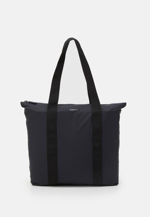 NO RAIN BAG - Tote bag - black
