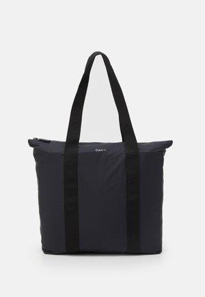 NO RAIN BAG - Velká kabelka - black