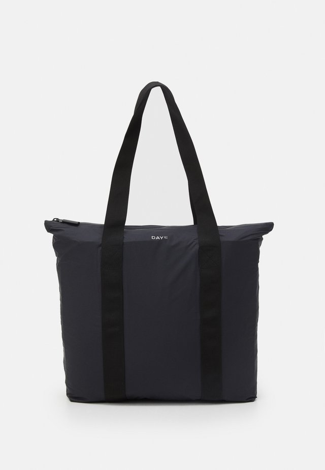 NO RAIN BAG - Shopping bags - black