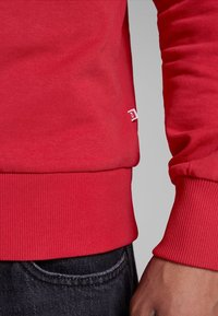 Jack & Jones - Sweatshirt - light red - 4