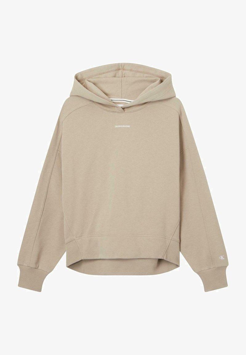 Calvin Klein - Sweatshirt - beige