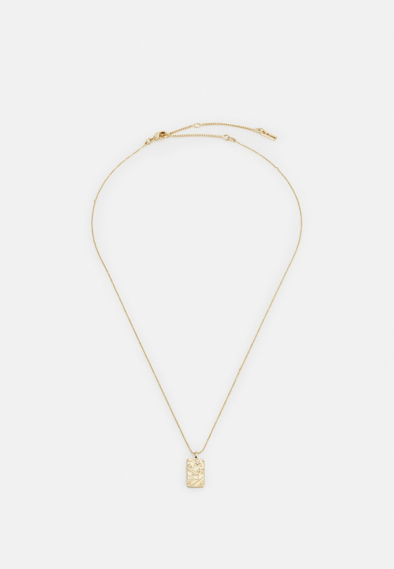 Pilgrim - Necklace - gold-coloured