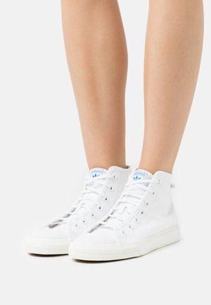 NIZZA  - Baskets basses - footwear white/offwhite