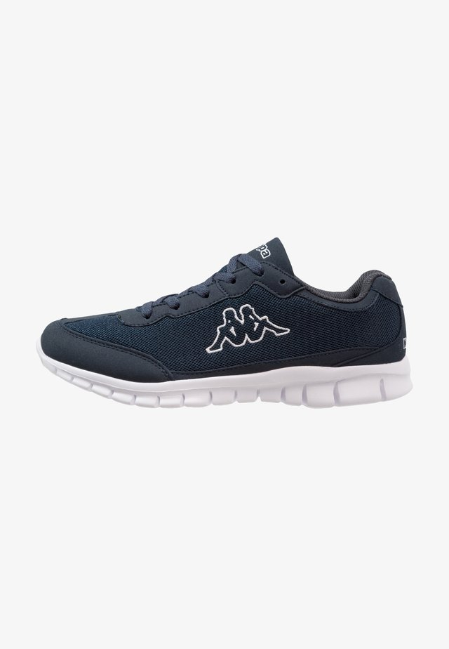 ROCKET  - Scarpe da fitness - navy/white
