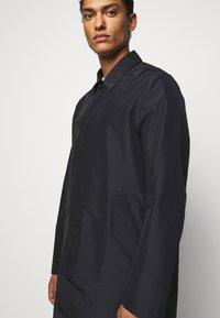 PS Paul Smith - Waterproof jacket - dark blue - 4