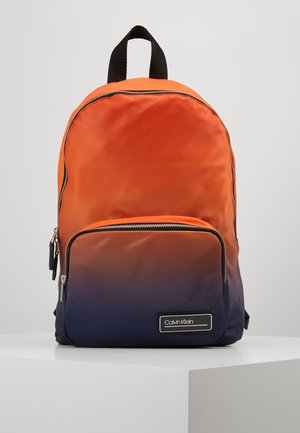 PRIMARY ROUND BACKPACK - Rucksack - orange