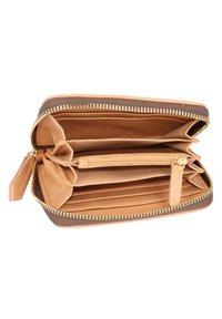 Valentino Bags - LIUTO - Peněženka - brown - 4