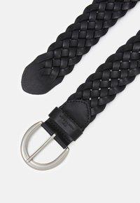TOM TAILOR - LISA - Belt - black - 1