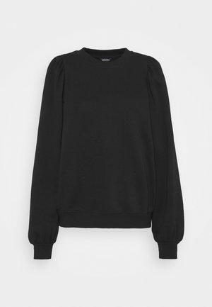 MARICIA  - Sweatshirt - off black
