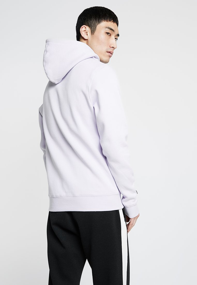 Men SMALL ICON - Hoodie