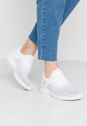 ULTRA FLEX - Sneakers laag - white