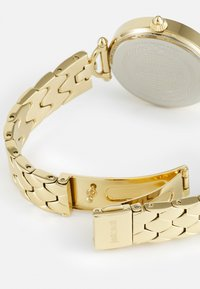 Just Cavalli - GOLD & BLACK CHAIN WATCH - Orologio - gold-coloured - 3