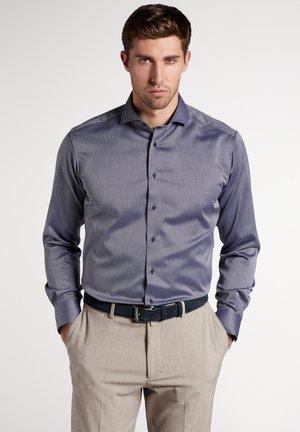 MODERN FIT - Shirt - dark blue