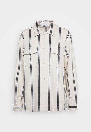 LULLA - Skjortebluser - warm white