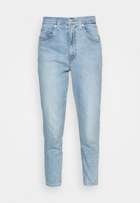 Levi's® - HIGH WAISTED MOM - Broek - i see you - 3