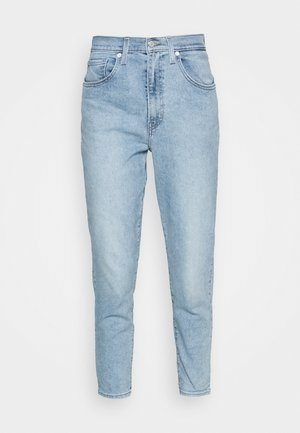 HIGH WAISTED - Jeans fuselé - i see you