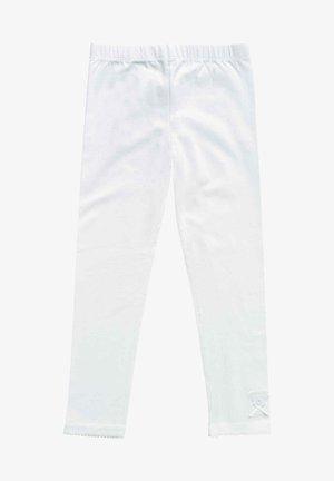 Legging - bright white