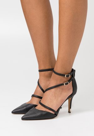 TORGA - High heels - black