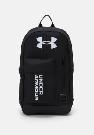 HALFTIME BACKPACK - Tagesrucksack - black
