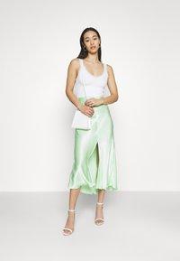 BDG Urban Outfitters - GIGI - Top - white - 1