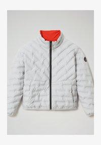 Napapijri - A-ALVAR - Winter jacket - grey harbor - 2