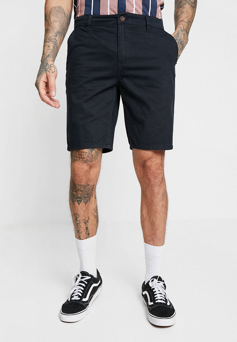 Quiksilver - Shorts - black