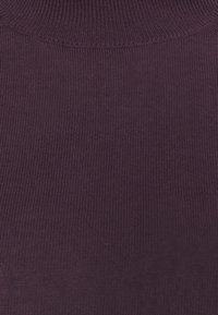 edc by Esprit - TURTLE - Jumper - aubergine - 2