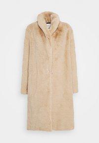 InWear - ZANTA COAT - Zimní kabát - powder beige - 0