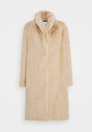 ZANTA COAT - Wintermantel - powder beige
