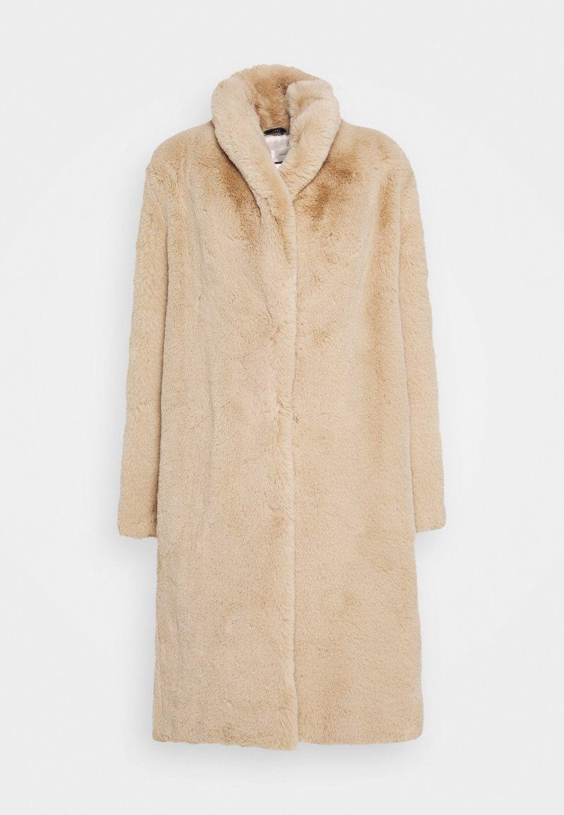 InWear - ZANTA COAT - Zimní kabát - powder beige