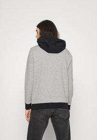 Ellesse - ANDO HOODY - Sweatshirt - grey marl - 2