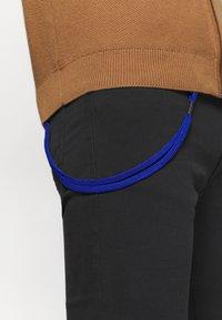 Replay - MAX TITANIUM - Slim fit jeans - black - 6