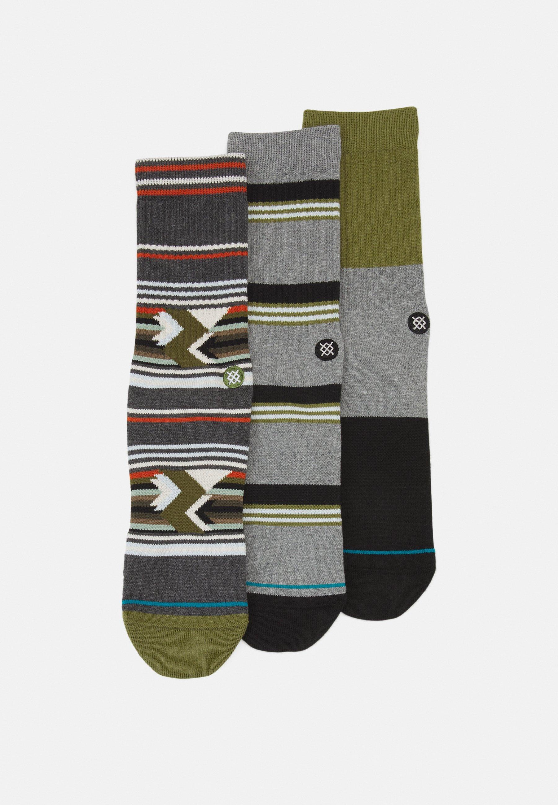 Herren GRAND 3 PACK - Socken