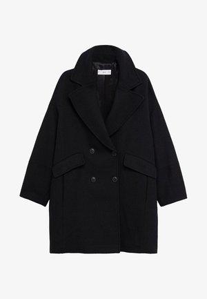 WILLY - Krótki płaszcz - schwarz